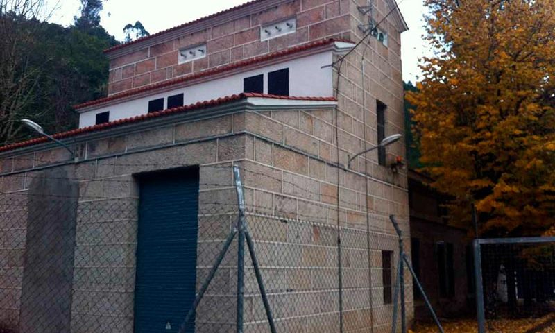 Blazquez Martín Obras Civiles y Medioambientales - Trabajo Realizado Rehabilitación y Acondicionamiento de edificios